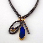 D'Arcadia Necklace - Nigel Graham