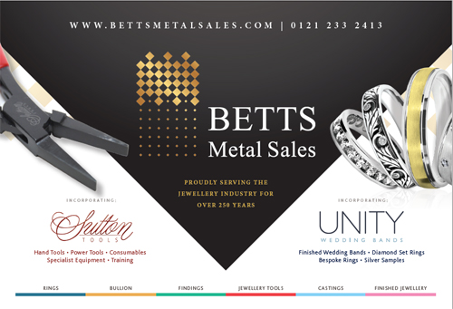Betts Metals