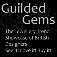 guilded gems jewellery trends